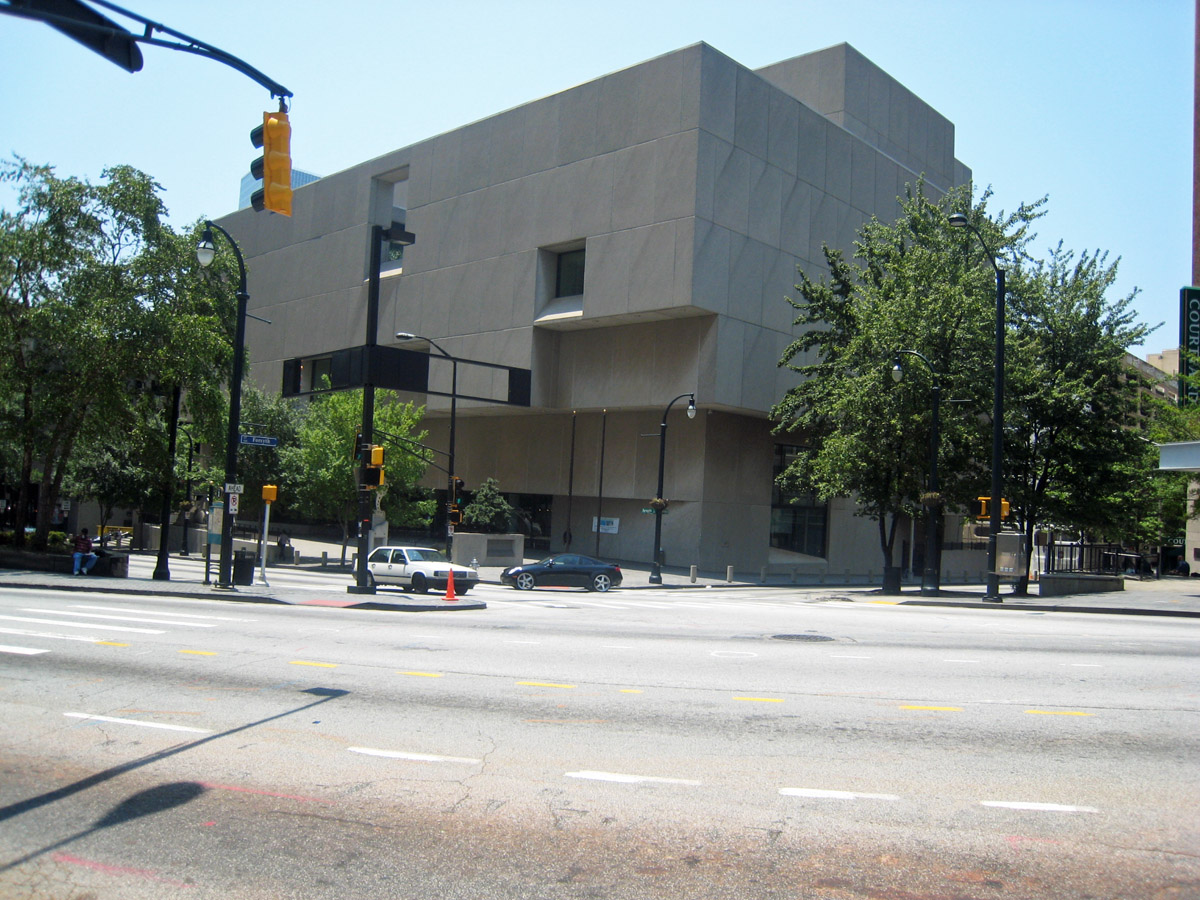 Downtown Library,         06/30/12